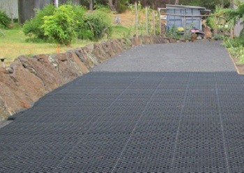Longxiang 123 honeycomb gravel reinforcement grid MOLD