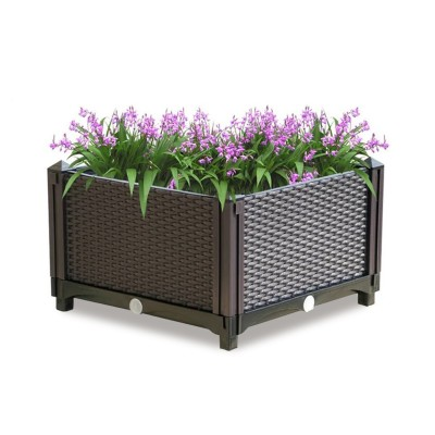 PP Indoor Home Plant flower Fruit Growing Ventilate box