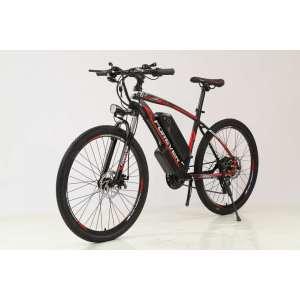250w 350w 500w  750w 1000w  Factory Wholesales Cheapest Mountain E-bike 26 Inch Alloy E-bike Shimano Speed