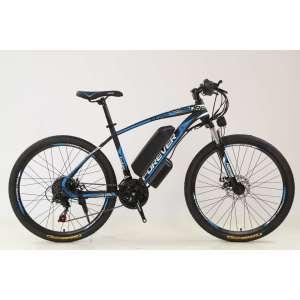250w 350w 500w  750w 1000w  Fyrlyt smart ebike 48V 350W Rear Drive Motor electric bike Black cool electric mountain bike with LCD displayer