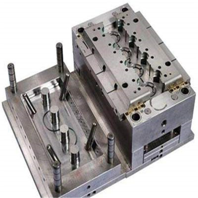 Fabricante de moldes de inyección de plástico moldes de auto proveedores de moldes buliding