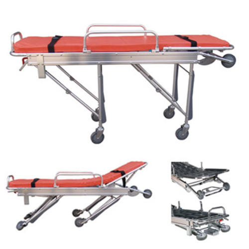 Plastic medical stretcher toolings medical spare parts moulds madical facility molding