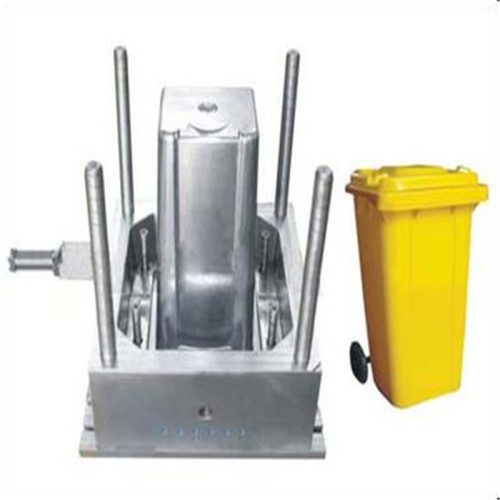 Large trash can mold ash-bin toolings garbage can moulds