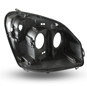 Kunststoff-Auto-Formen Lieferanten in China Automobil sterben Fahrzeug Kunststoff-Ersatzteile Kfz-Formen
