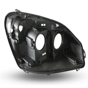 Los proveedores de moldes de plástico para automóviles en China mueren vehículos automotrices repuestos de plástico moldes automotrices