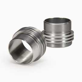 Metall-Prototypen Lieferanten China mit guten Abschluss guter Preis