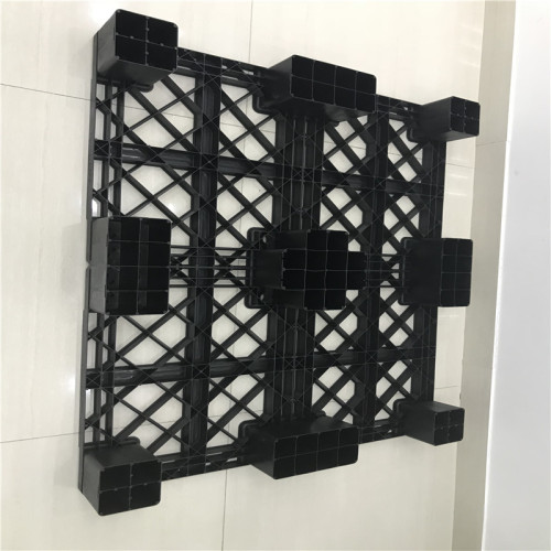 Interlocking plastic pallet in good quality good price