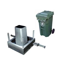 El bote de basura grande puede moldear los moldes de ash-bin para moldes de basura