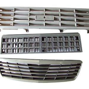 Plastic auto spare parts molding suppliers injection automobile parts moulds