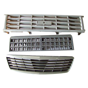 Plastic auto spare parts molding suppliers injection automobile parts moulds