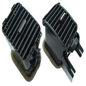 Fabrik-Spritzguss-Auto-Ersatzteile, die Kastengetriebeform antreiben