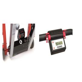 Moldeo por inyección de ABS moldeo por inyección de herramientas de plástico equipo de diagnóstico médico