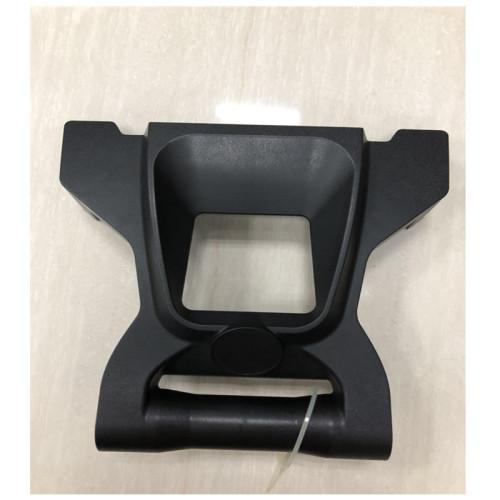 Guangzhou Medical équipements accessoires en plastique fabrication de moules d'injection et finition en plastique