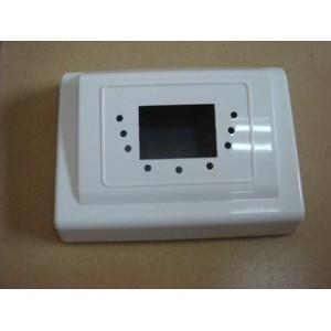 Moldes de aparato médico-terapéutico de tratamiento de plástico médico personalizado moldes
