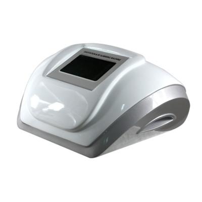 Aparato terapéutico de plástico dental personalizado por moldeo por inyección