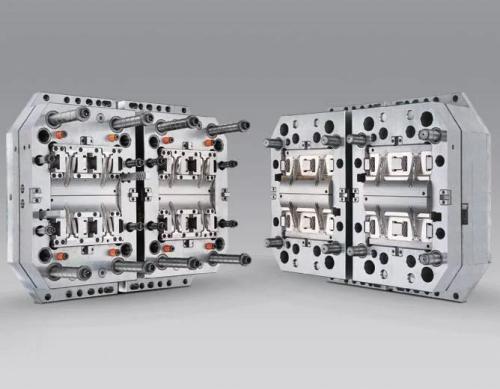 Fournisseurs de moules professionnels en Chine sur mesure toutes les pièces en plastique de type