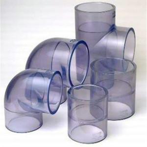 Изготовленные на заказ стандартные типоразмеры труб специальных форм для муфт пресс-форм