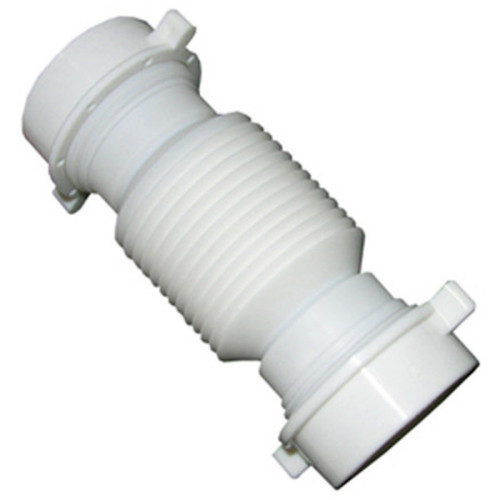 Acoplamiento reductor de compresión PP / accesorios de tubería PP PP