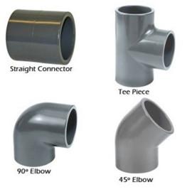 Комбинированные соединительные шланги для быстрой сборки
