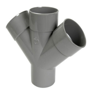 Plastic Male Thread PVC Pipe Fitting Mould Female Copling