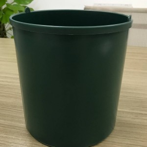 Injection Molded Nursery Containers/Planter/ Pots/Treepots