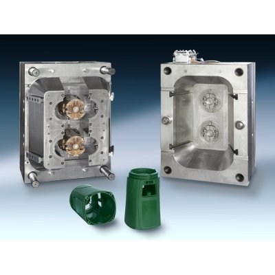 good plastic mould manufacturing in China