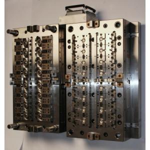 moldes plásticos multi-cavidades P20 H13 para produtos eletrônicos