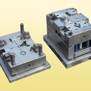 Заводская цена Производитель ODM OEM Производитель Дизайнер пластиковой формы для литья под давлением