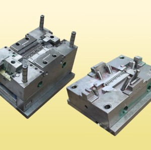 provide you with one stop service from prototype to injection tooling ,  until production parts