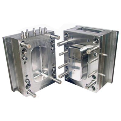 muito profissão na moldagem por inserção 2k moldes moldes moldes rotativos moldes dois tiros