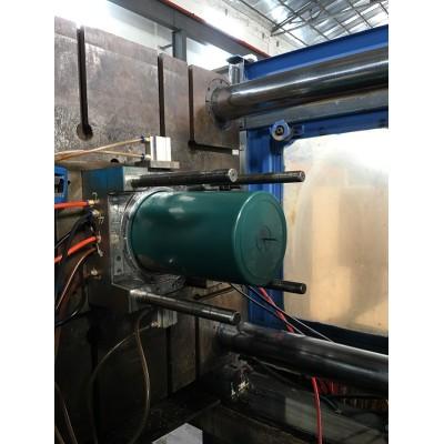 Bote de basura de 10 galones / Papelera / Papelera / Molde de basura Fábrica profesional