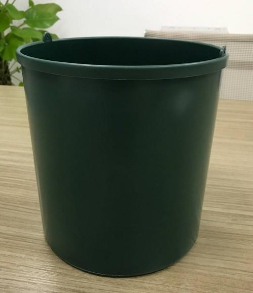 Nouveau moule de poubelle de bureau de conception, moule de poubelle de bureau de seconde main, moule de poubelle