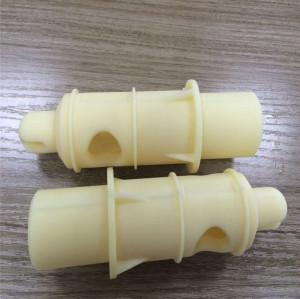 Prototipos rápidos de ABS prototipos rápidos de alta precisión Impresión 3D OEM