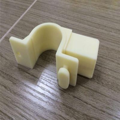 El plástico del CNC de la fabricación del plástico del ABS que trabaja a máquina modela prototipo rápido