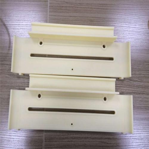 Espejo pulido ABS prototipos rápidos impresión 3D modelo de plástico
