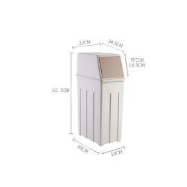 Cubo de basura de plástico pedal interior Cubo de basura Cubo de basura Cubo de basura Molde de basura, Molde de inyección de vidrios de seguridad