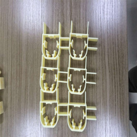 Customized ABS 3d printing parts, 3d Printing / SLA / SLS Plastic Prototype