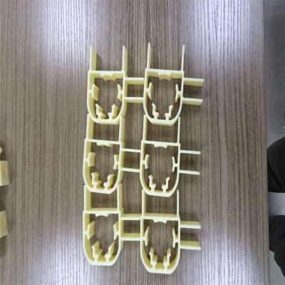 Peças de impressão personalizadas do ABS 3d, impressão 3d / SLA / protótipo plástico de SLS