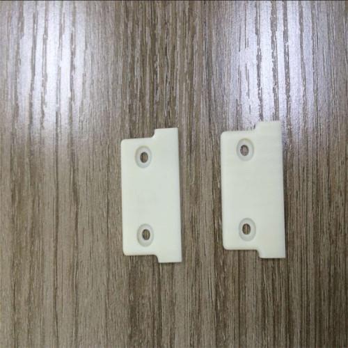 Pièces d'impression adaptées aux besoins du client de l'ABS 3d, prototype en plastique de l'impression 3d / SLA / SLS