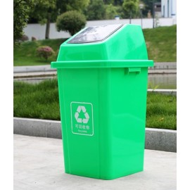 Kundengebundene weit verbreitete Fabrik-Versorgungsmaterial-Plastikeinspritzung große Abfallbehälter-Form im Freien