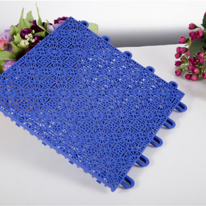 PP interlock removable swimming pool carpet