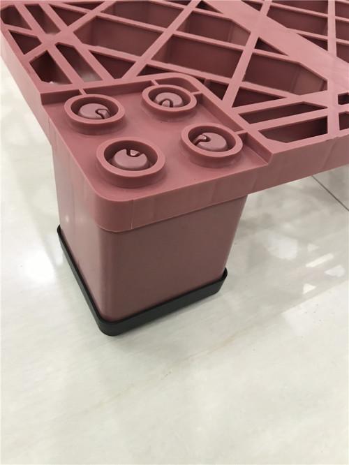 Palette pliable en métal / Palette robuste empilable pour stockage et transport
