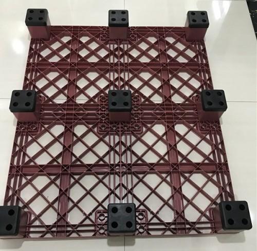 Bandeja plástica del PE / plataforma plástica / plataforma plástica del cargamento / bandeja del cargamento / plataforma del embalaje del cargo / plataforma buena del transporte / plataforma que sopla