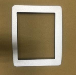 Индивидуальный станок для обработки металлических изделий с ЧПУ и лазерная резка Сервисные прототипы