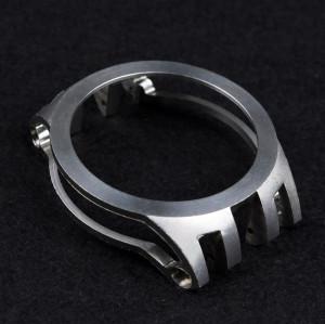 Prototipo de metal para los relojes en precios bajos de buena calidad