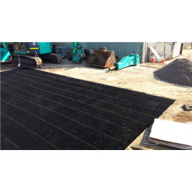 plastic driveway paver grid paving grid for racetrack and parking
