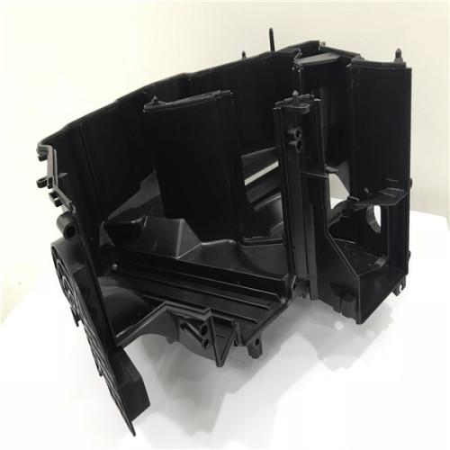 complicado moldeo por inyección de plástico herramientas de moldes de plástico