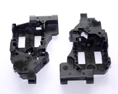 Fabricante profesional del molde plástico de Customzied