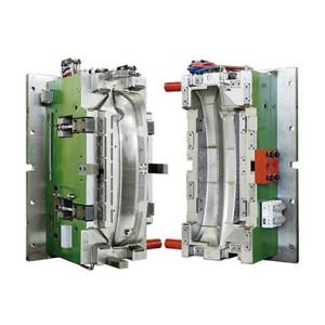 AUTO-Auto-Ersatzteil-Plastikeinsatz-Formteil für Autostoßstange und alle Autozubehör