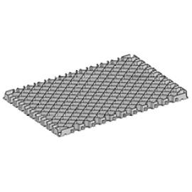 Kunststoff-Pflaster Gitter Kies Auffahrt Raster Gitter für meine / Golf / Parkplatz
